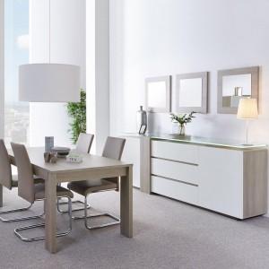 Une salle  manger scandinave lumineuse et naturelle matelpro sallemangerhellip
