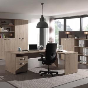 Un bureau dans lequel on travaillerait des heures Praticit ethellip