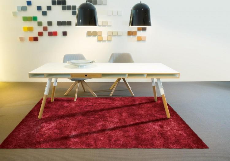 Bureau design