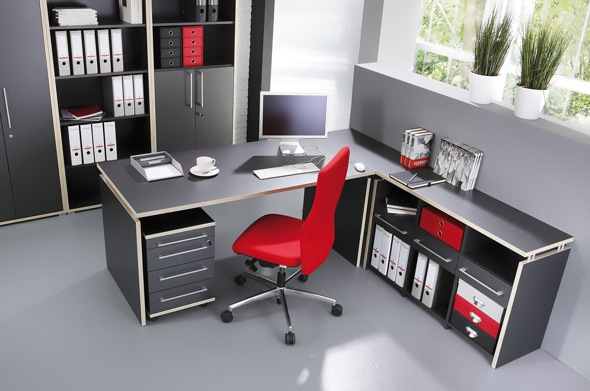 des bureaux design et fonctionnels pour la rentr e des classes prix attractifs le blog matelpro. Black Bedroom Furniture Sets. Home Design Ideas