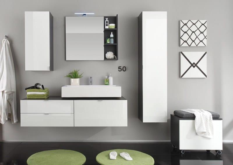 Ensemble salle de bain blog matelpro mobiliers pour particuliers et professionnels - Article salle de bain design ...