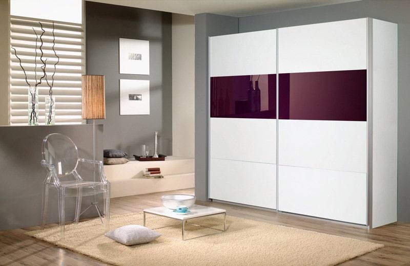 bien choisir son armoire de chambre le blog matelpro. Black Bedroom Furniture Sets. Home Design Ideas