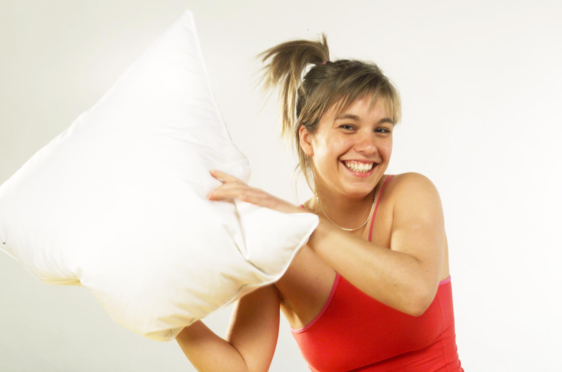 bien dormir l 39 importance d 39 un bon oreiller le blog. Black Bedroom Furniture Sets. Home Design Ideas