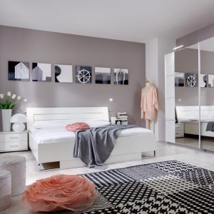 Chambre  coucher tendance et style matelpro mobilier chambre chambreadultehellip