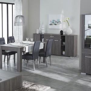 Une salle  manger contemporaine pleine de charme matelpro meubleshellip