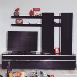 Rangement et design runis en un seul meuble tv onhellip