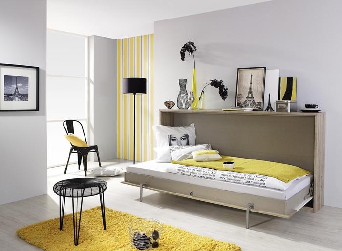 armoire-lit_contemporaine_coloris_ch_ne_clair-blanc_alberto_vue_3