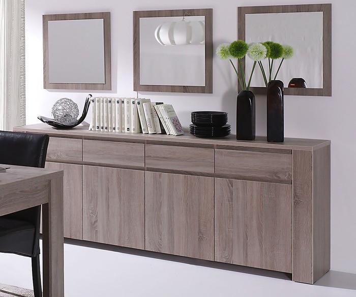 le miroir dans la salle manger effet visuel garanti blog matelpro. Black Bedroom Furniture Sets. Home Design Ideas