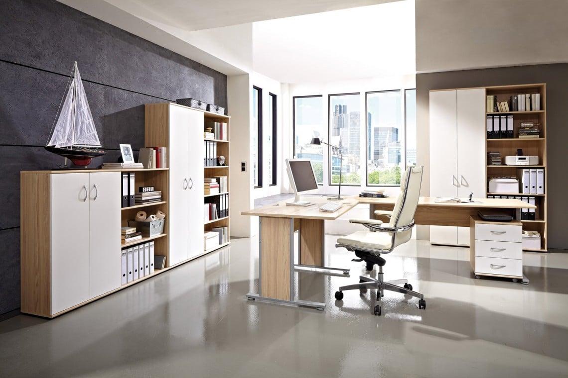 Le bureau, un espace à ne pas négliger