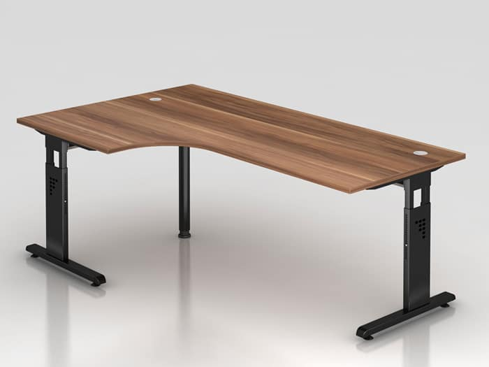 Le bureau professionnel assis debout matelpro mobiliers