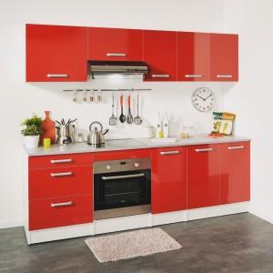 Une cuisine aux couleurs vives pour des moments culinaire danshellip