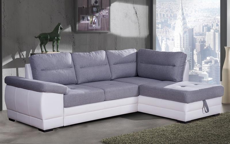 canap--d-angle-convertible-contemporain-en-tissu-gris-pu-blanc