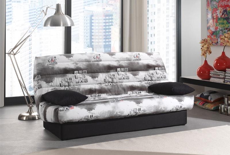clic clac le lit d appoint id al le blog matelpro. Black Bedroom Furniture Sets. Home Design Ideas
