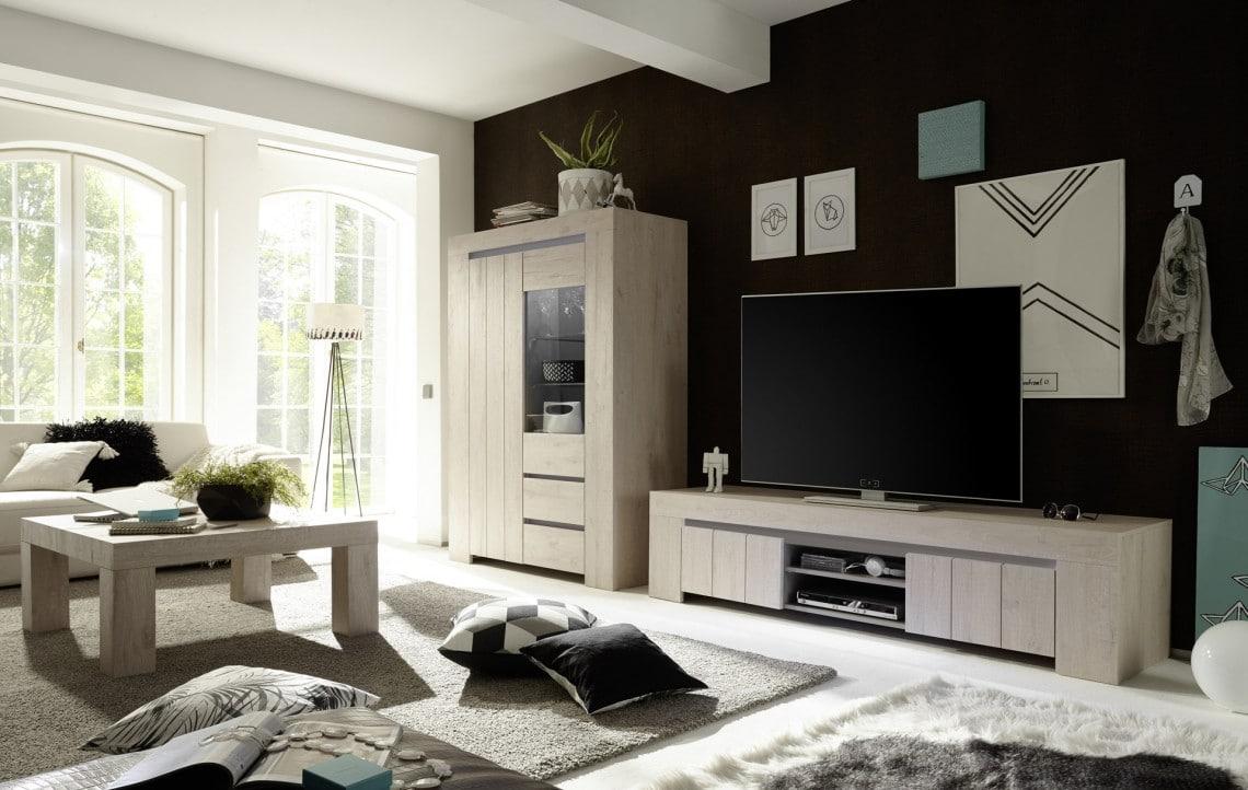 le meuble tv pour organiser son salon