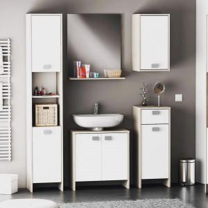 Des meubles de salle de bain pour faire de voshellip