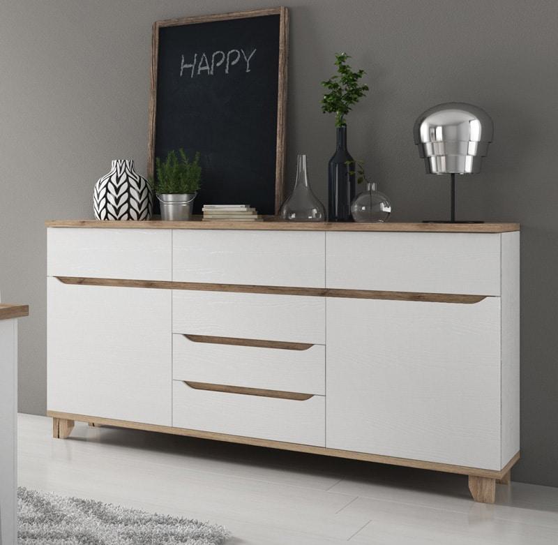sept bahuts remplis de style le blog matelpro. Black Bedroom Furniture Sets. Home Design Ideas