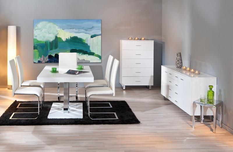 table_de_salle_manger_design_laqu_e_blanche_plaza_vue_d_ensemble