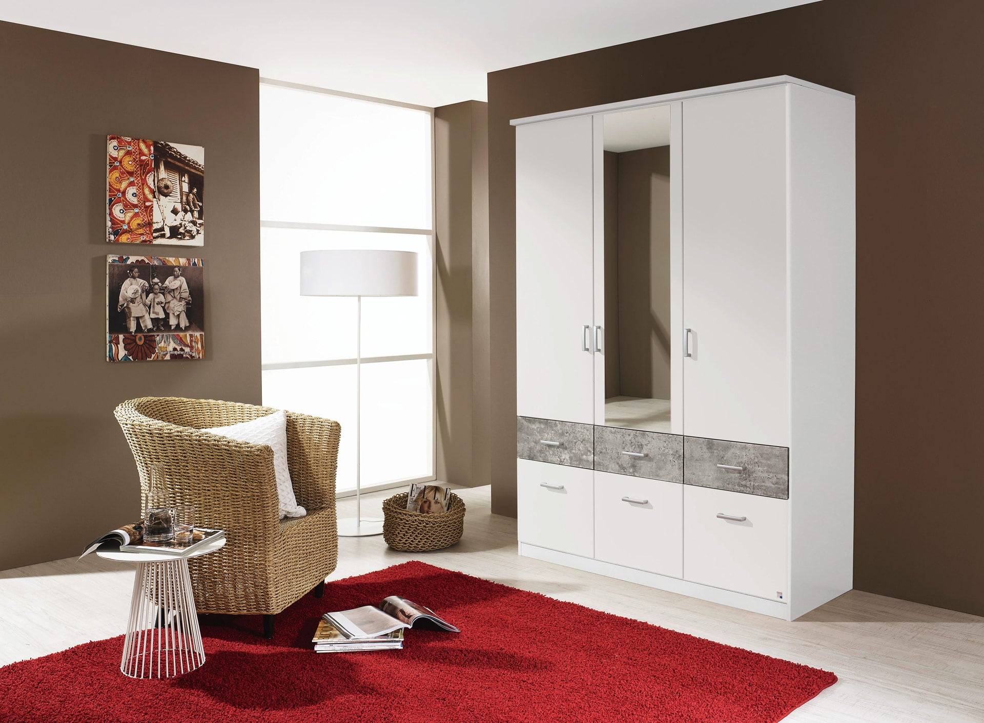 comment bien choisir son armoire blog matelpro. Black Bedroom Furniture Sets. Home Design Ideas