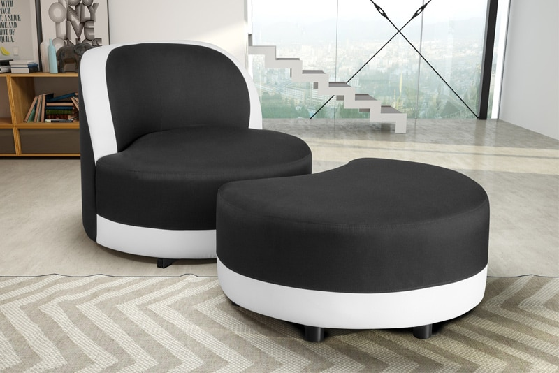fauteuil-design-avec-repose-pied