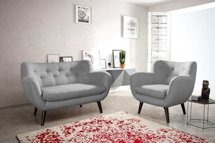 fauteuils pas chers et confortables