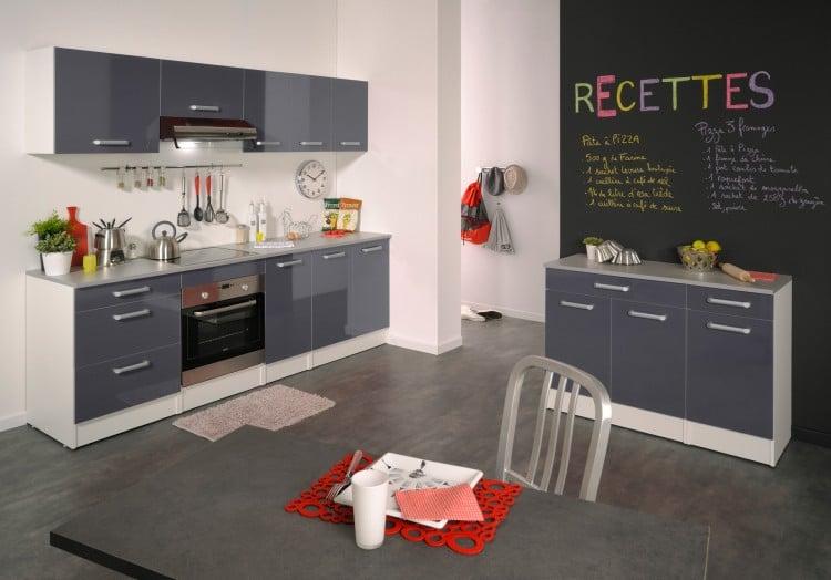 des meubles de cuisine design