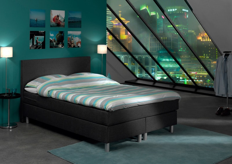 boxspring confort inégalable