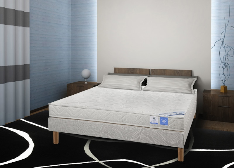 comment choisir son matelas blog matelpro. Black Bedroom Furniture Sets. Home Design Ideas