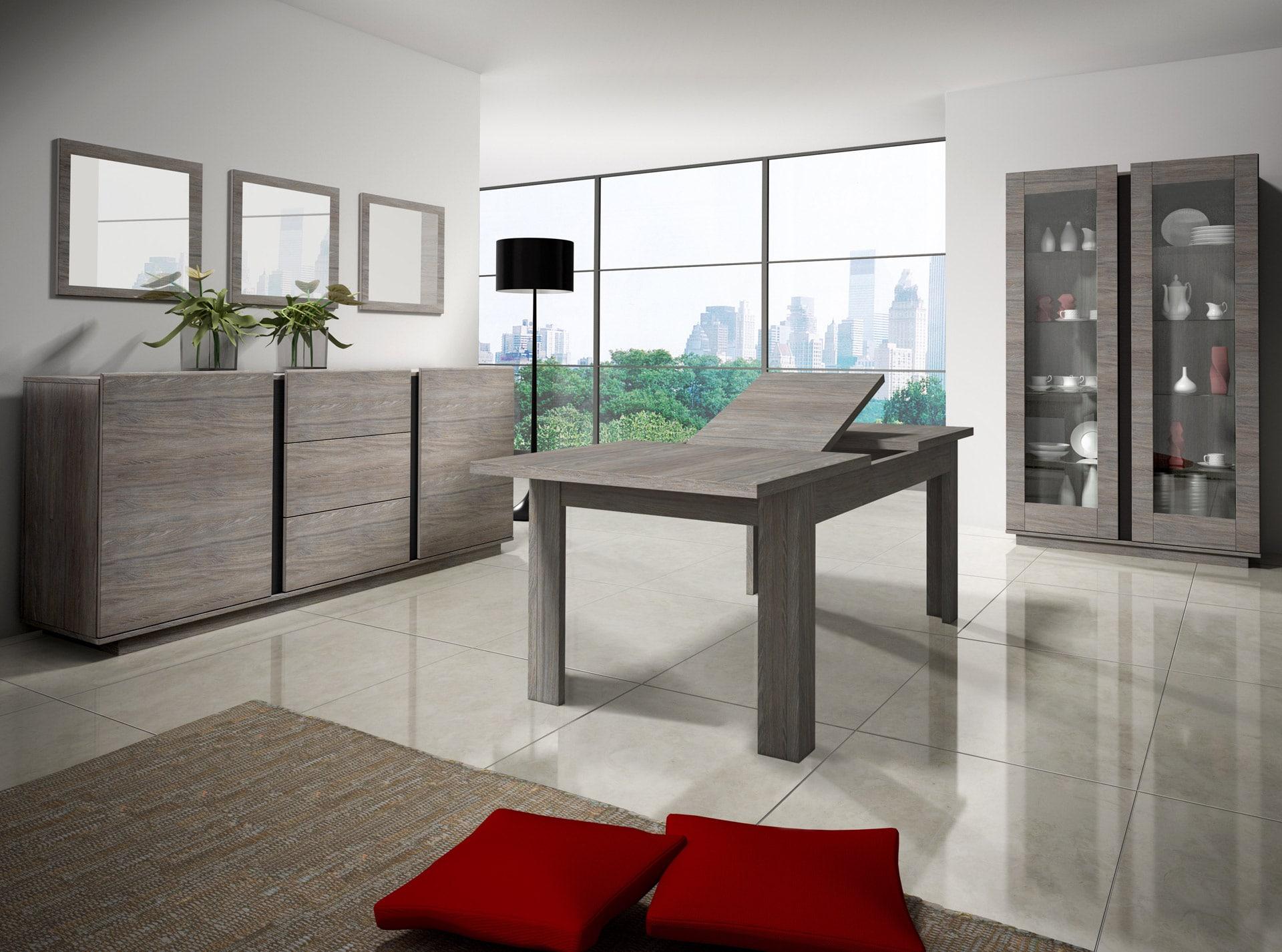 Adoptez une table de salle à manger pratique ! Blog
