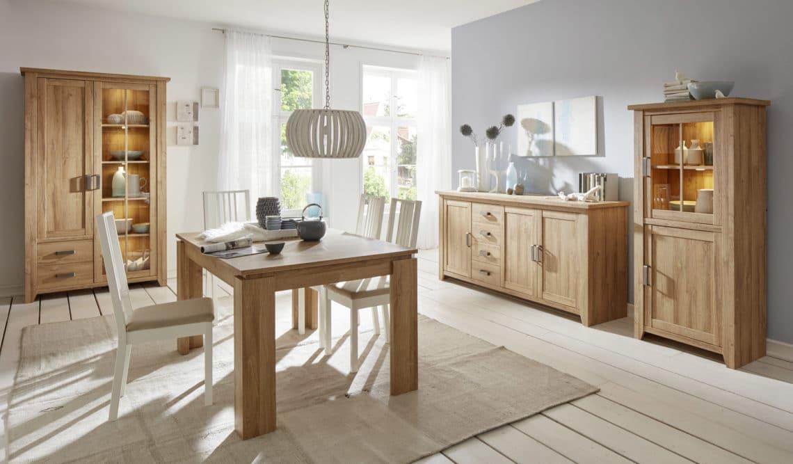 Zoom sur les meubles de salle à manger pratiques