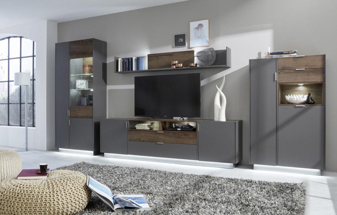 Meubles modernes pour toutes les pièces de la maison