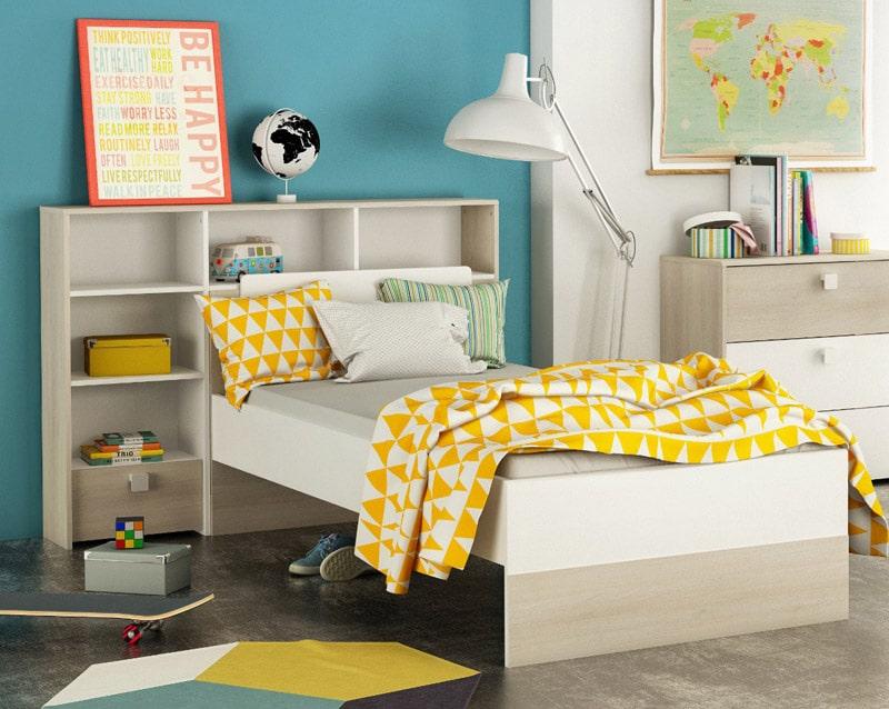 lit-enfant-contemporain-avec-environnement-acacia-blanc-torrento