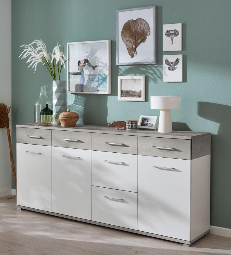 bahut, meuble de rangement de salle à manger