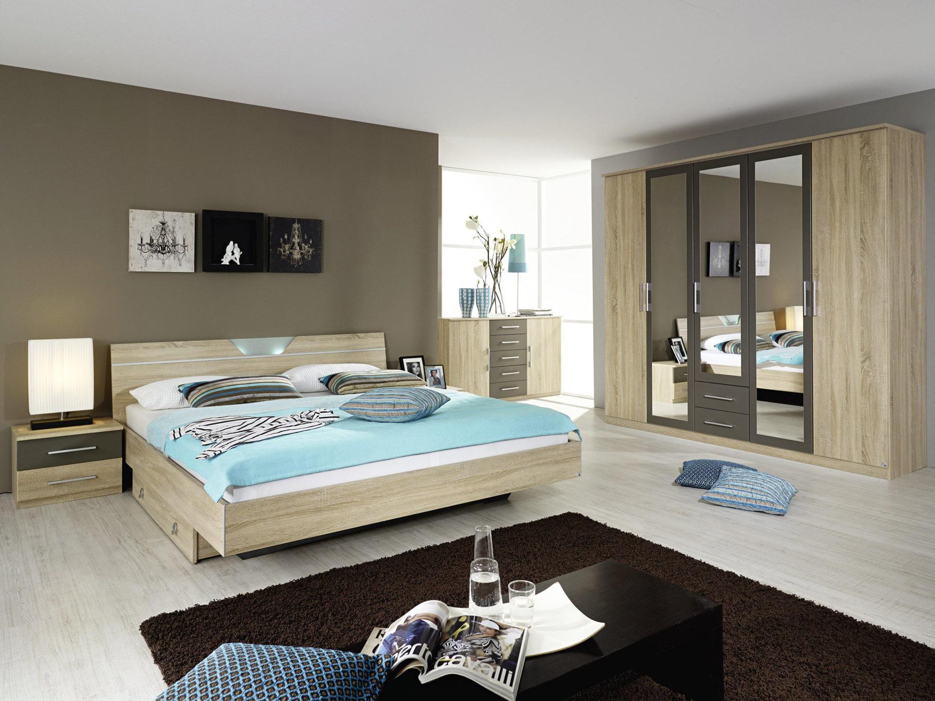 Lit, armoire et commode pour une chambre au top ! - Blog ...