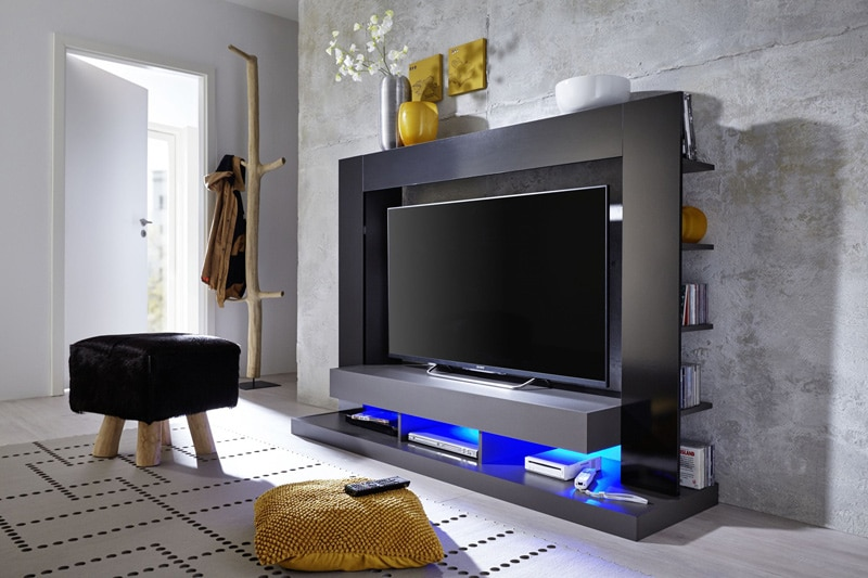 un banc tv design pour un salon au top