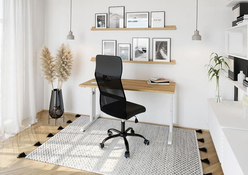 bureau assis-debout
